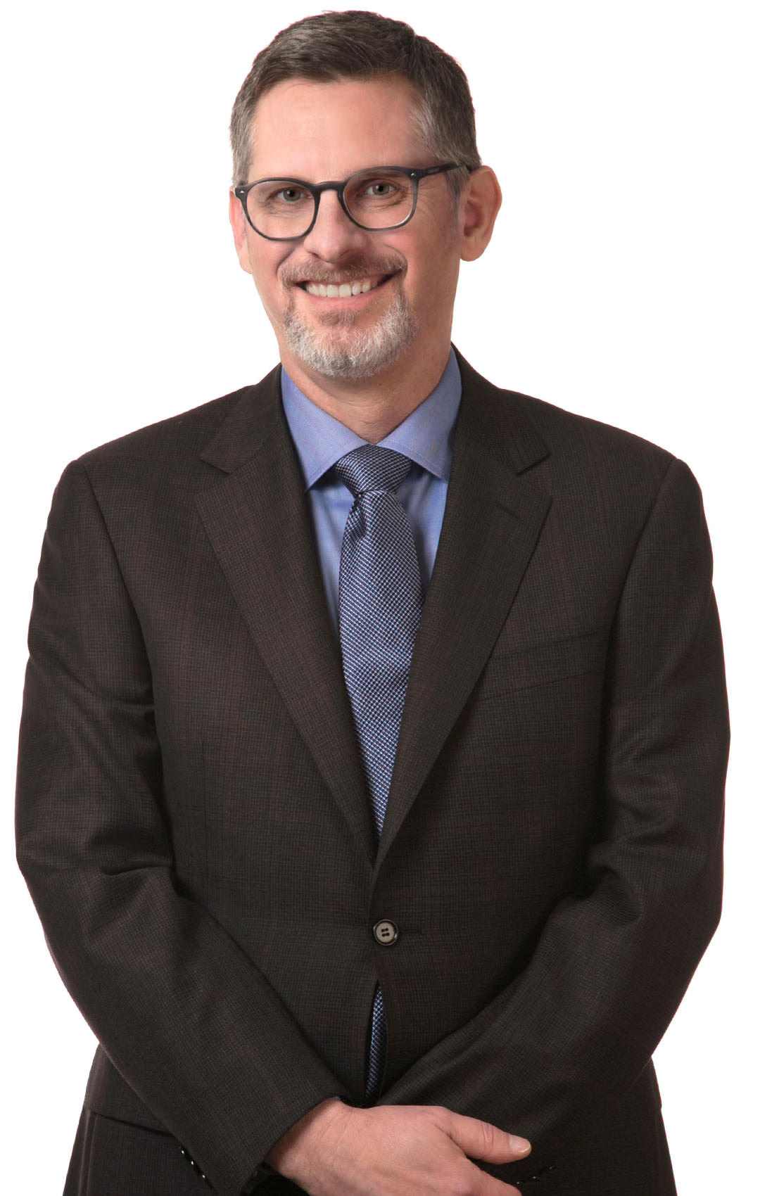 Roy Wyman