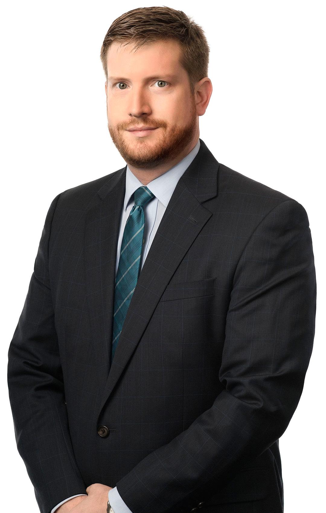 Daniel C. Lumm