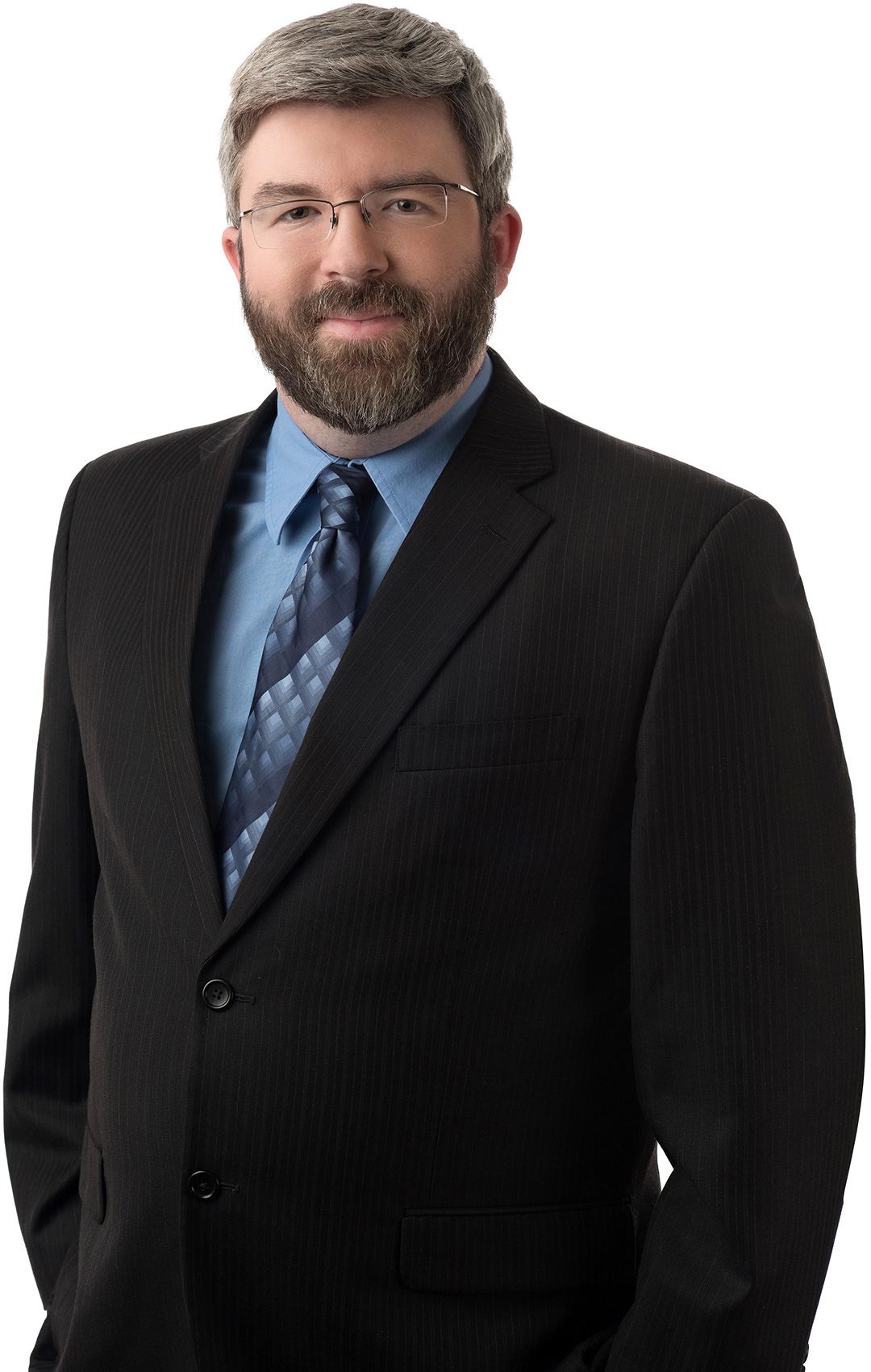 Richard Nelson McGee, Jr.