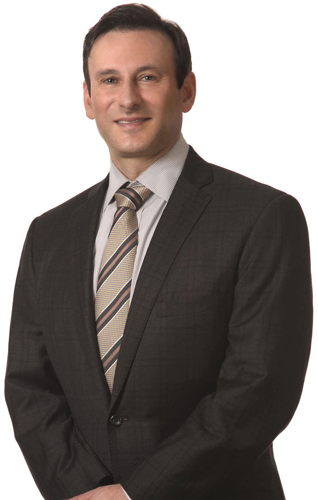 Jason I. Epstein