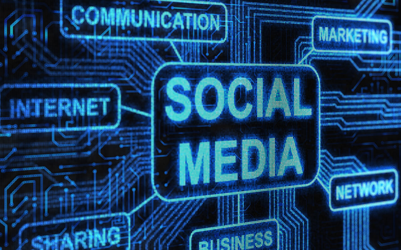 Burdens and Benefits: Brush the Dust off Social Media Policies
