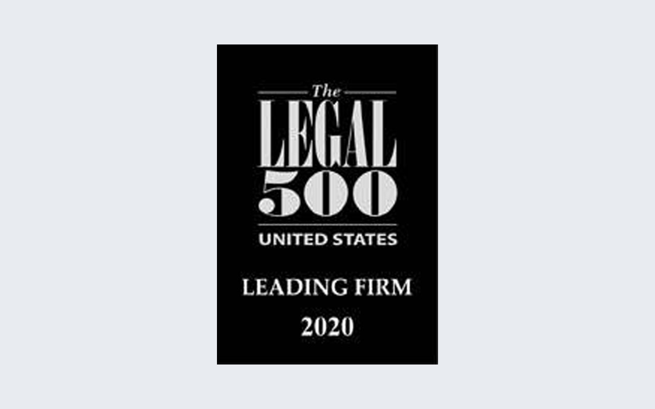 The Legal 500 Recognizes Encompass Attorneys