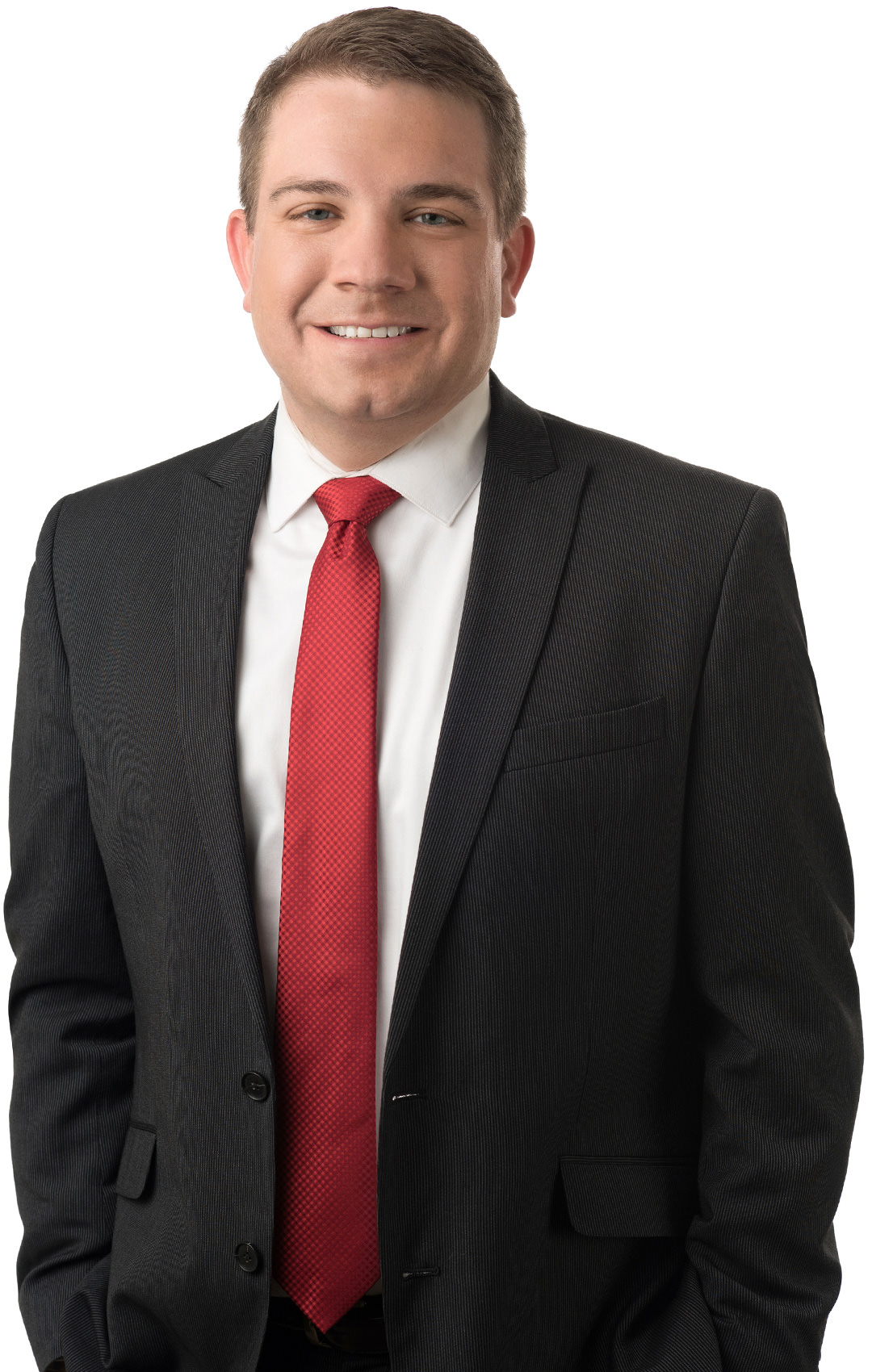 Bradley D. Barringer